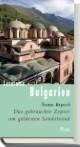 Lesereise Bulgarien
