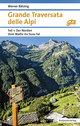Grande Traversata delle Alpi 1