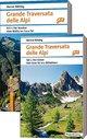 Grande Traversata delle Alpi Nord und Süd