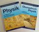 Physik für Mediziner und Pharmazeuten/Übungsbuch Physik für Mediziner und Pharmazeuten