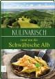 Kulinarisch rund um die Schwäbische Alb