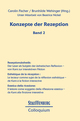 Konzepte der Rezeption (Band 2)