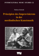 Prinzipien des Improvisierens in der nordindischen Kunstmusik