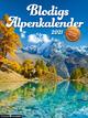 Blodigs Alpenkalender 2021