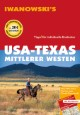 USA-Texas & Mittlerer Westen