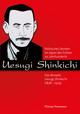 Politisches Denken im Japan des frühen 20.Jahrhunderts