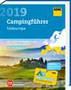 ADAC Campingführer Südeuropa 2019