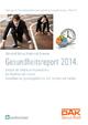 DAK Gesundheitsreport 2014