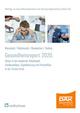 DAK Gesundheitsreport 2020