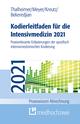 Kodierleitfaden für die Intensivmedizin 2021
