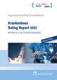 Krankenhaus Rating Report 2021