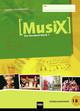 MusiX 1. Schülerarbeitsheft 1B. Ausgabe Deutschland