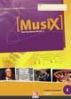 MusiX 3. Schülerarbeitsheft. Ausgabe Deutschland