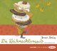 Die Weihnachtsmaus (1 CD)