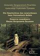 Die Geschichten des verstorbenen Iwan Petrowitsch Belkin