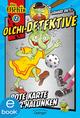 Olchi-Detektive. Rote Karte für Halunken