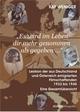 'Es wird im Leben dir mehr genommen als gegeben .' Lexikon der aus Deutschland und Österreich emigrierten Filmschaffenden 1933 bis 1945