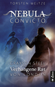 Nebula Convicto. Grayson Steel und der Verhangene Rat von London (Fantasy)
