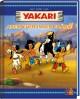 Yakari - Abenteuer in der Prärie