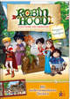 Robin Hood - Schlitzohr von Sherwwod: Rätselspaß aus Nottingham