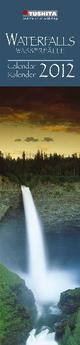 Waterfalls/Wasserfälle 2012
