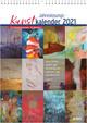 Jahreslosungs-Kunstkalender 2021