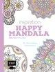 Inspiration Happy Mandala