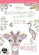 Inspiration Wildlife 2018