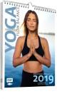 Yoga Flow Balance: Mein Wochenkalender 2019