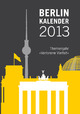 Berlin Kalender 2013