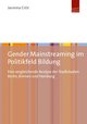 Gender Mainstreaming im Politikfeld Bildung