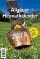 Allgäuer Heimatkalender 2019