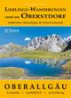 Lieblings-Wanderungen rund um Oberstdorf