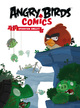 Angry Birds 1: Operation Omelett
