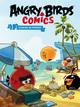 Angry Birds 2: Schweine im Paradies