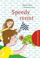 Speedy rennt