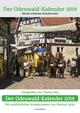Der Odenwald-Kalender 2019