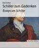 Schiller zum Gedenken