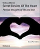 Secret Desires Of The Heart
