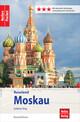 Nelles Pocket Reiseführer Moskau