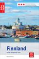 Nelles Pocket Reiseführer Finnland