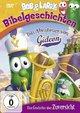 VeggieTales: Das Abenteuer von Gideon
