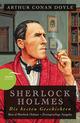 Sherlock Holmes - Die besten Geschichten/Best of Sherlock Holmes