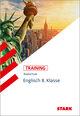 STARK Training Realschule - Englisch 8. Klasse