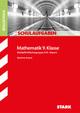 Schulaufgaben Realschule - Mathematik 9. Klasse Wahlpflichtfächergruppe II/III - Bayern