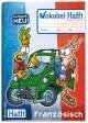 Häfft Vokabelheft A4 Französisch