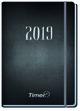 Chäff-Timer Premium Silber A5 2019