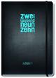Chäff Wochen-Notiz-Timer Maxi A4 2019