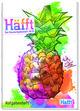 Häfft - Das Schüler-Hausaufgabenheft 'Ananas' 2018/2019