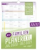 FamilienPlaner XXL 2020/2021